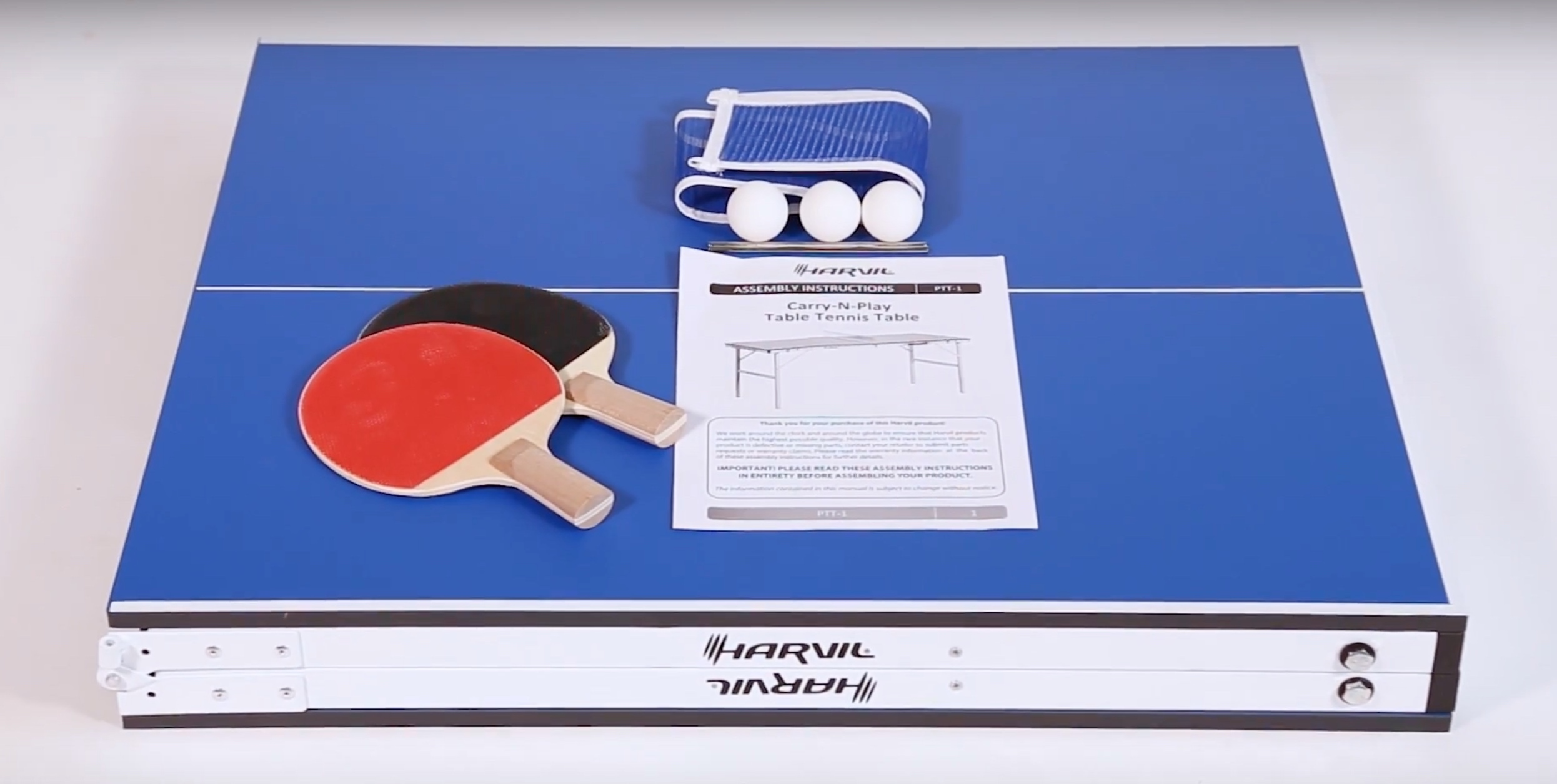 e42bea989 Best Portable Ping Pong Table Options (Mini Table Tennis Tables)