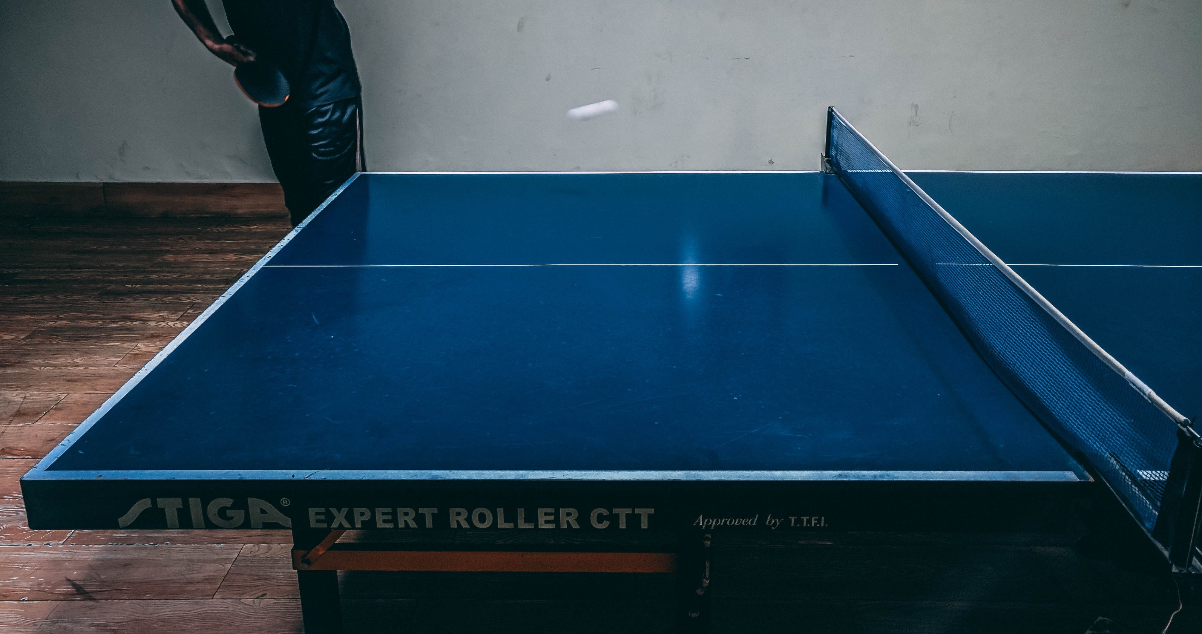 Tremendous Ping Pong Table Dimensions Room Size Requirements Ping Download Free Architecture Designs Embacsunscenecom